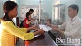 Bảo hiểm xã hội huyện Sơn Động quan tâm mở rộng đối tượng tham gia