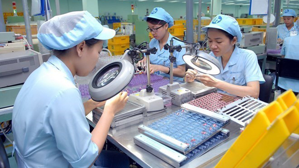 Japanese investment, Vietnam, on the rise, Mekong River nations, free trade agreements,  investment inflow