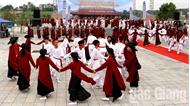 Tôn vinh di sản văn hóa thời đại Hùng Vương