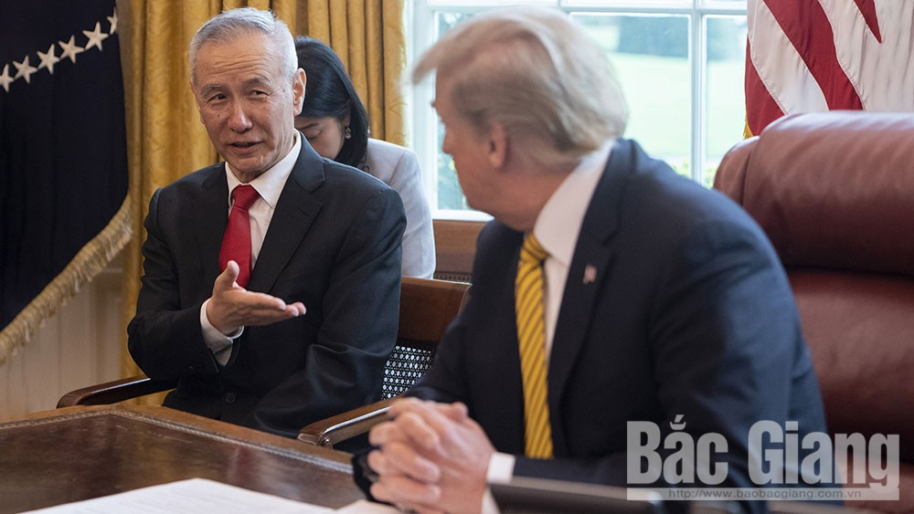 Cuộc chiến thương mại Mỹ - Trung Quốc: Hai bên cần một thỏa thuận