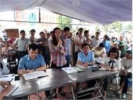 Yêu cầu Công ty Chăn nuôi Hòa Phát Bắc Giang chấp hành các quy định về bảo vệ môi trường