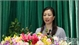 Đoàn ĐBQH tỉnh Bắc Giang tiếp xúc cử tri, góp ý vào dự thảo Luật Quản lý thuế (sửa đổi)