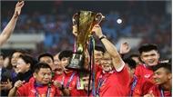 """HLV Park Hang Seo: """"Bóng đá Việt Nam sẽ là số 1 Đông Nam Á trong 2 năm tới"""""""