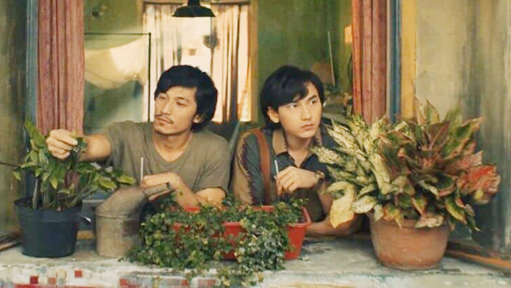 Two Vietnamese films vie for ASEAN film fest honors