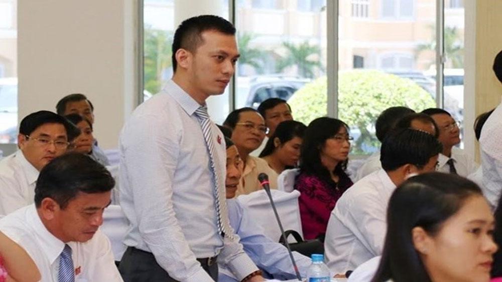 Đà Nẵng, Nguyễn Bá Cảnh, bị đề nghị, cách tất cả chức vụ trong Đảng