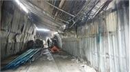 Đã xác định nguyên nhân vụ cháy ở Trung Văn khiến 8 người tử vong