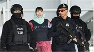 Đoàn Thị Hương được phóng thích vào đầu tháng sau