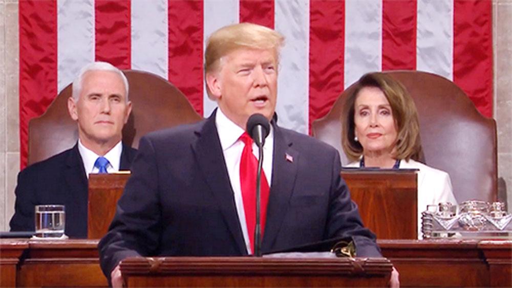 Mỹ, Phe Dân chủ, đặt thời hạn chót, Nhà Trắng, bản khai thuế của Tổng thống D.Trump