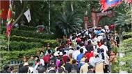 Hôm nay, 10-3 âm lịch, cả nước hướng về ngày Giỗ Tổ tại đền Hùng
