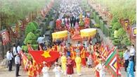 Giỗ Tổ Hùng Vương: Cùng hướng về cội nguồn dân tộc