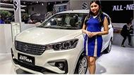 Suzuki Ertiga giá từ 500 triệu - nỗ lực thoát ế tại Việt Nam
