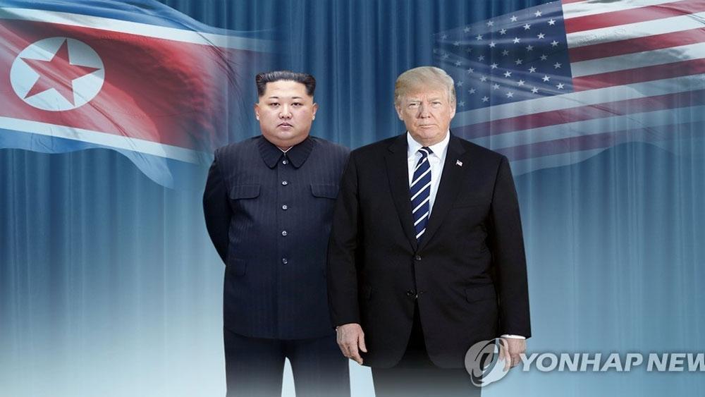 Tổng thống Mỹ, lạc quan, cuộc gặp cấp cao Mỹ-Triều Tiên lần ba