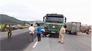 Hai ngày nghỉ lễ, 41 người chết vì tai nạn giao thông