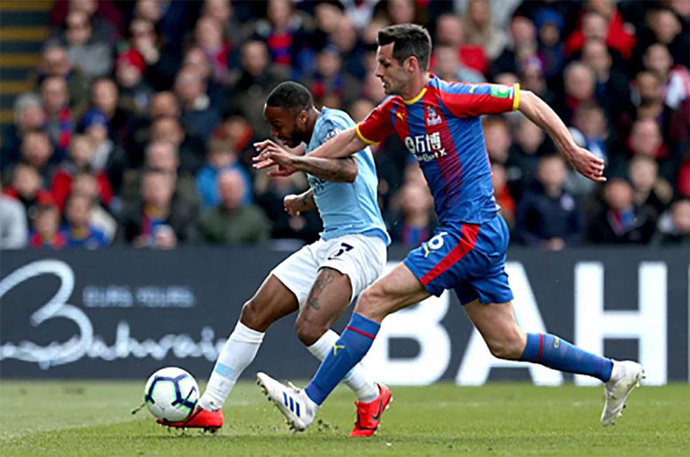 Man City, Crystal Palace, Ngoại hạng Anh