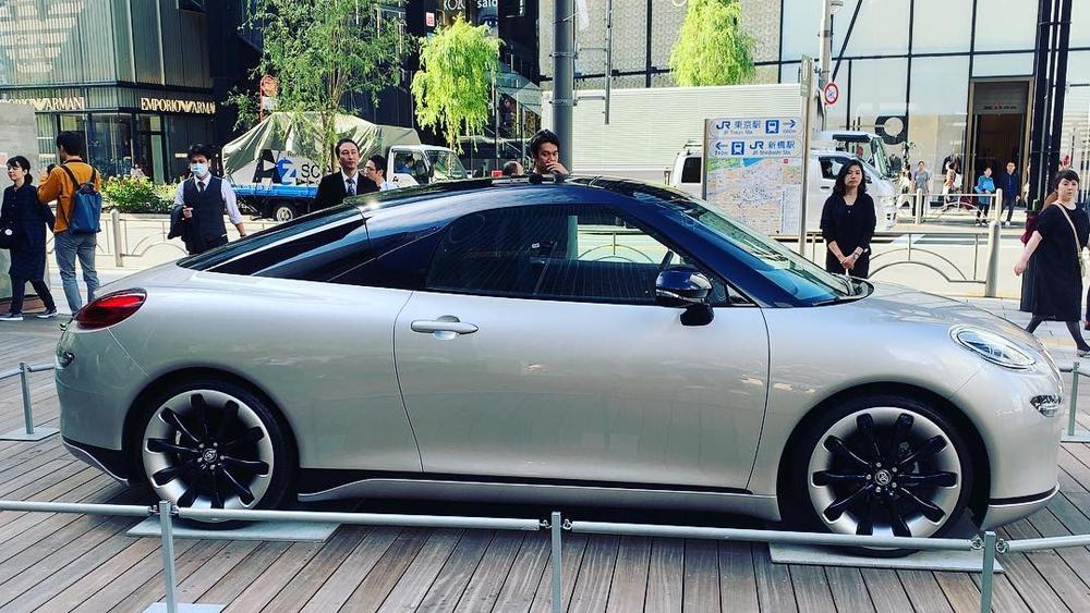 Toyota La Coupe, xe thể thao, Toyota Supra, Toyota 86, xe hai cửa