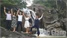 Các điểm du lịch, khu vui chơi ở Bắc Giang thu hút nhiều du khách