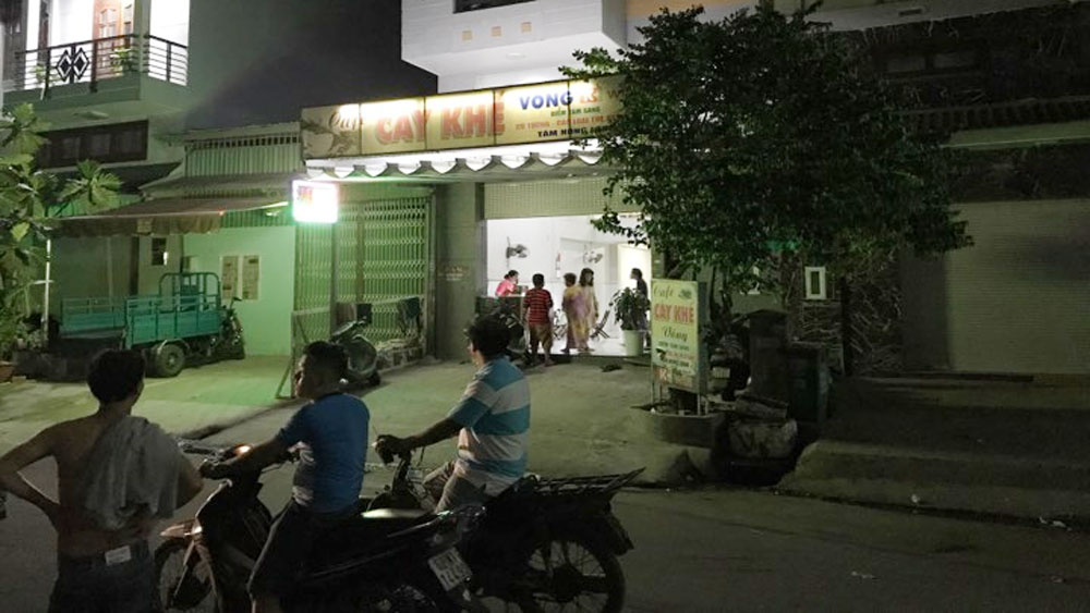 Một nam thanh niên ở TP Hồ Chí Minh chết sau khi hút cỏ Mỹ