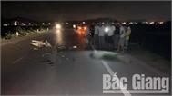 Một người tử vong do tai nạn giao thông