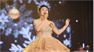 Cô gái Bắc Giang chinh phục đỉnh cao Sao mai 2019