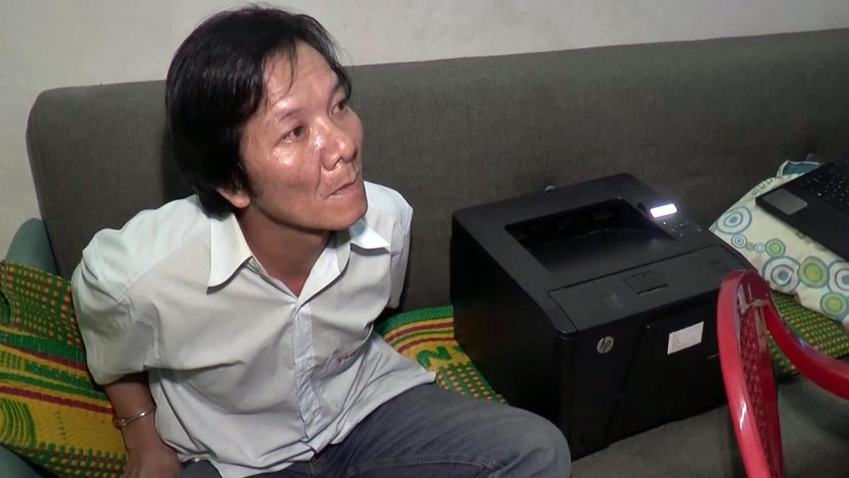 Đường dây cá độ bóng đá tiền tỷ qua mạng ở Đà Nẵng