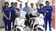 Saigon hospitals launch motorbike emergency response teams