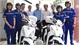 Saigon hospitals launch motorbike emergency response teams
