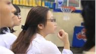 """Thủ khoa """"kép"""" Đại học Sư phạm Hà Nội đến từ Hòa Bình được nâng 14.85 điểm"""