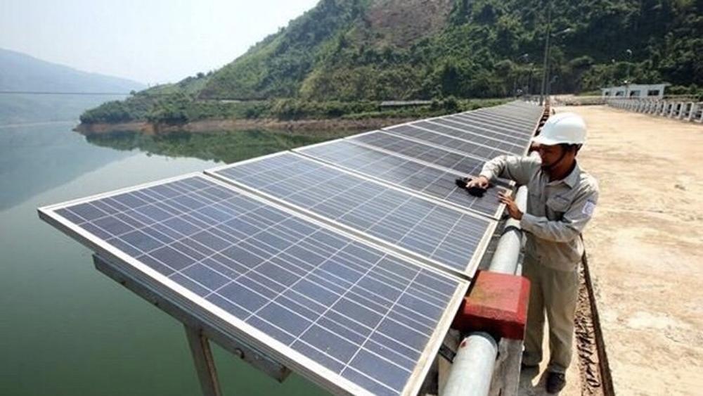 Việt Nam, vốn đầu tư, năng lượng,  Hoa Kỳ