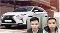 Hà Nội: Trộn tiền âm phủ vào tiền thật để mua ôtô Lexus