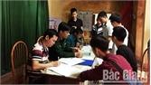 Đăng ký nghĩa vụ quân sự cho hơn 1 nghìn thanh niên tuổi 17