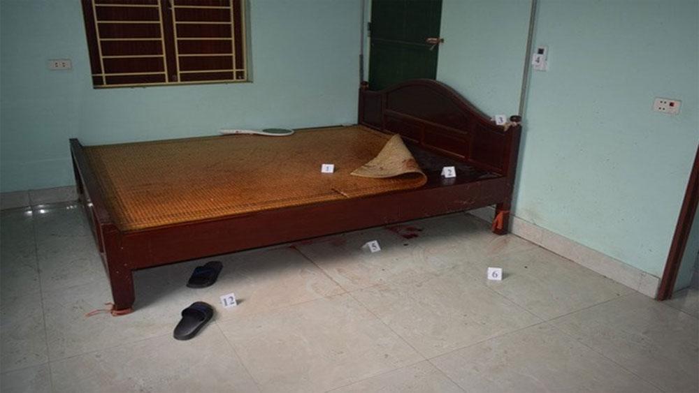Hé lộ nguyên nhân, nghi án thầy giáo giết con bằng búa, tự sát, Nguyễn Đức Vân