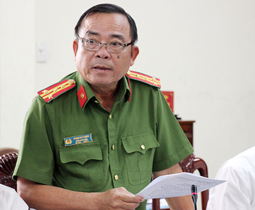 Kẻ đột nhập, bị chém chết, định sát hại nữ chủ nhà, Nguyễn Thành Trung, Võ Tấn Hội