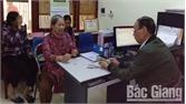 100% người dân TP Bắc Giang tham gia bảo hiểm y tế