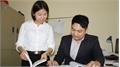Thư ký TAND huyện Việt Yên Đoàn Thị Thúy Nga: Đoàn viên 'Hai tốt'