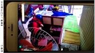 An Giang: Đối tượng táo tợn dùng xiệt điện cướp tiệm vàng