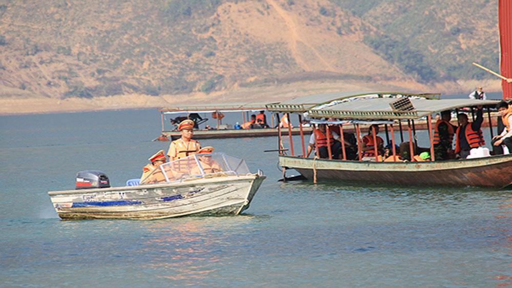 Phê duyệt, Đề án bảo đảm TTATGT đường thủy nội địa, Thủ tướng Chính phủ