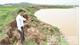 Không còn tàu hút cát trái phép tại xã Bắc Lũng (Lục Nam)