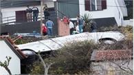 Tai nạn xe buýt ở Bồ Đào Nha, toàn bộ 28 du khách thiệt mạng là người Đức