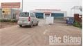 Bắc Giang: Một trung tâm đăng kiểm xe cơ giới bị đình chỉ hoạt động