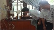 Phát hiện 11 người Trung Quốc sử dụng máy kích sóng di động trái phép
