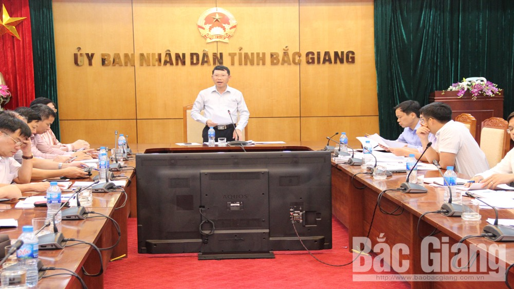 Bac Giang province, house support, revolutionary contributors,