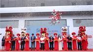 Honda Việt Nam khai trương đại lý Honda Ôtô đạt tiêu chuẩn 5S thứ 33 trên cả nước Honda Ôtô Bắc Giang - Dĩnh Kế