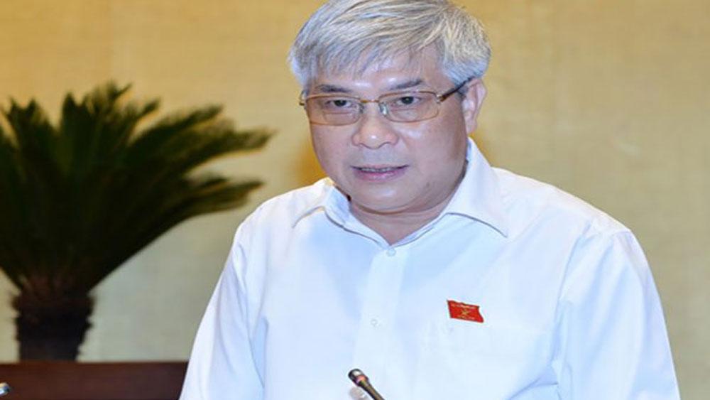 Phó Bí thư Tỉnh ủy Sơn La, nghiên cứu, giải quyết vụ gian lận điểm
