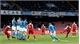Arsenal vào bán kết Europa League