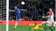 Chelsea vào bán kết Europa League sau trận cầu 7 bàn thắng