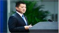 Trung Quốc lên tiếng về việc Triều Tiên thử vũ khí
