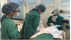 Free eye examination for impoverished people in Yen Bai