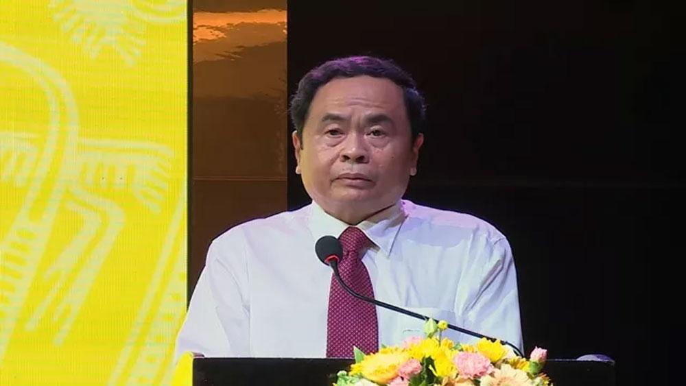 Phát huy vai trò, trách nhiệm của Hội Nhà báo Việt Nam, các cơ quan báo chí trong phát triển kinh tế-xã hội