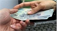 Thanh Hóa: Bắt quả tang một cán bộ Thanh tra tỉnh nhận hối lộ