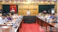 Khẩn trương chuẩn bị Đại hội đại biểu các dân tộc thiểu số các cấp tỉnh Bắc Giang năm 2019